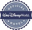Walt Disney World Official Hotel