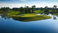 Unwind on the Course