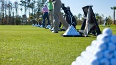 Thanksgiving Family Golf Clinic