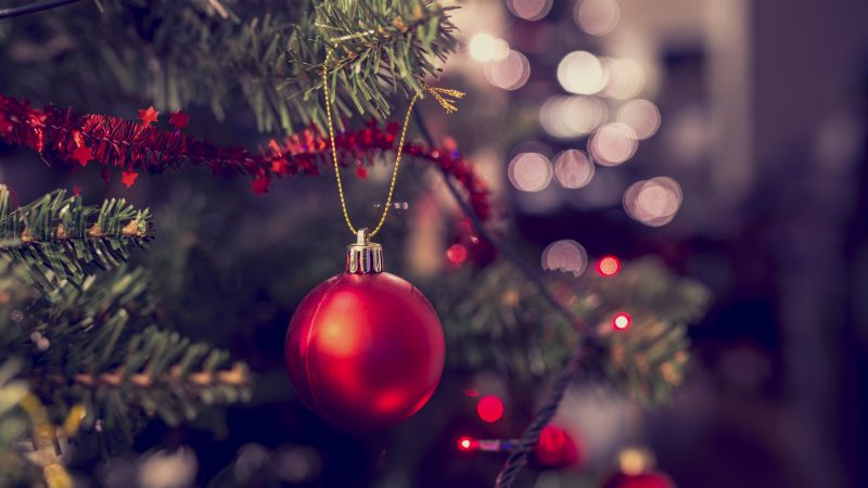 Holiday Activities & Dining
