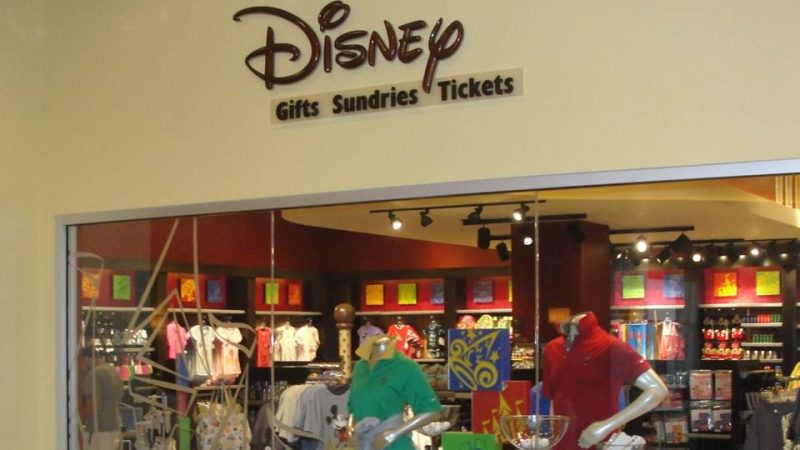 Disney Gifts & Sundries Store