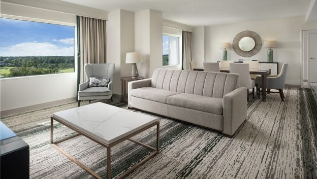 Signia Suite Wide View